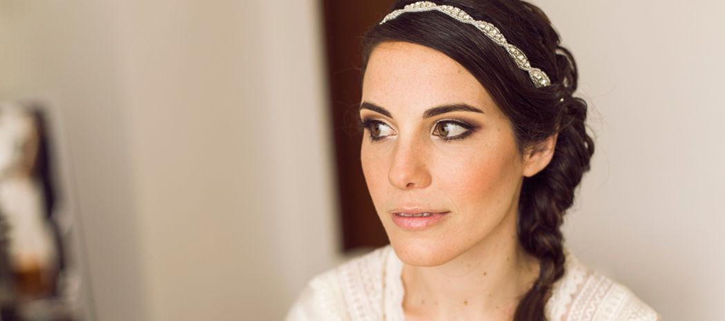 Andrea Tataje - MakeUp Artist