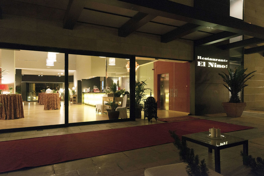 Restaurante El Ninot