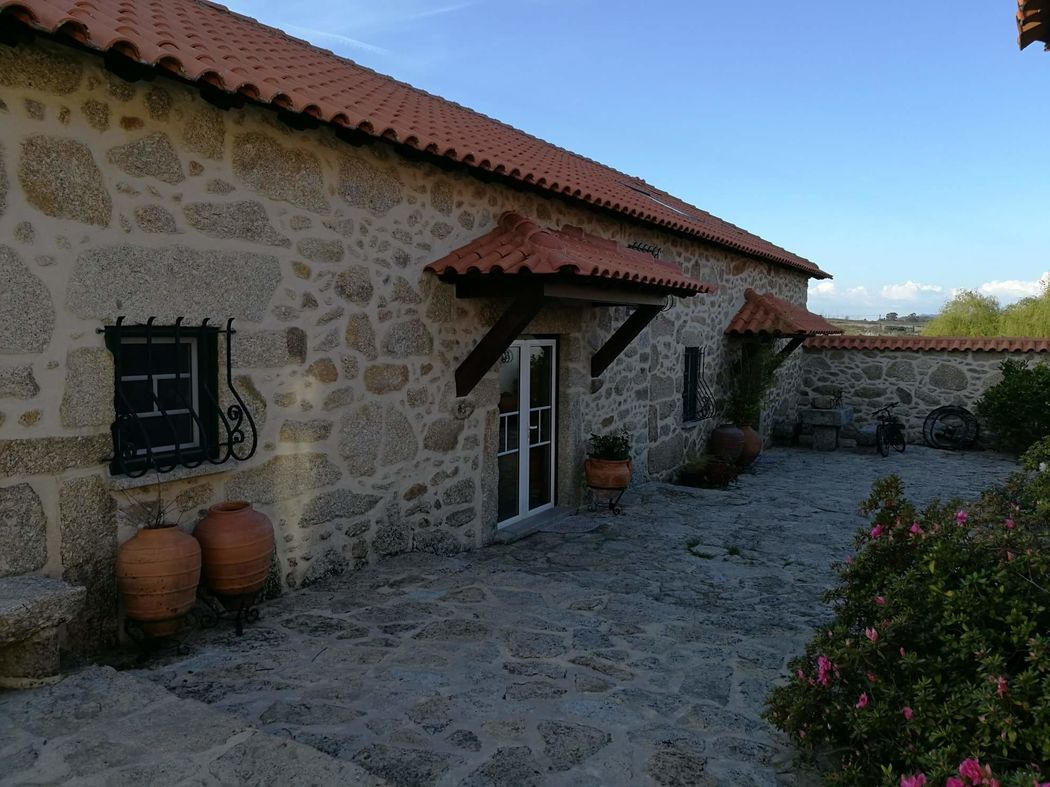 Quinta do panasco