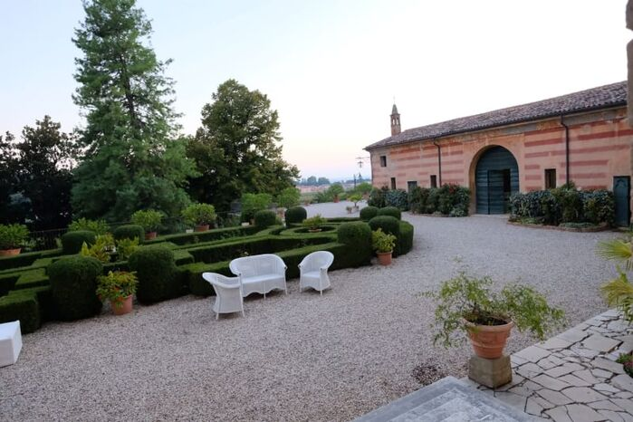 Villa Vanzetti