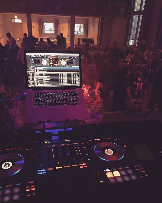 DJ Apart