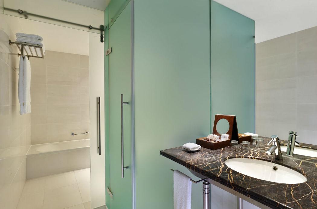 Suite Junior - Bathroom