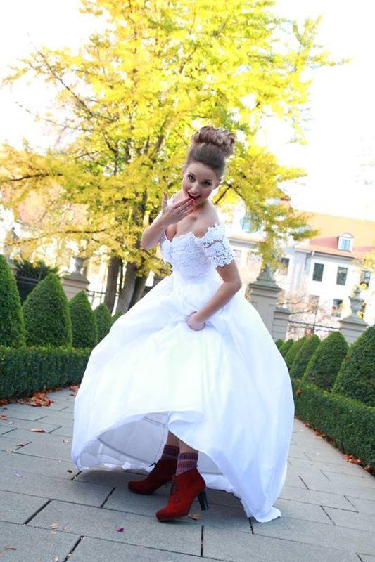 Brautmoden Melanie