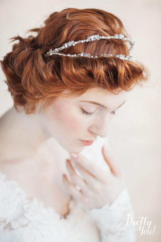 Свадебные украшения Pretty You!
