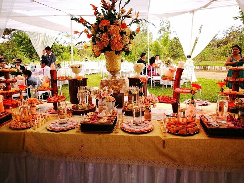 Gamos Service and Catering
