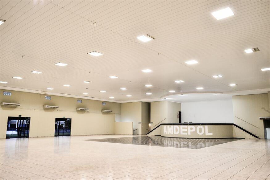 Salão de Festas da Amdepol