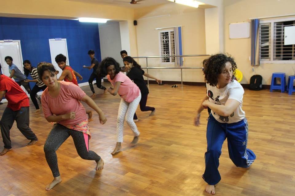 Rhythmzz Academy of Dance