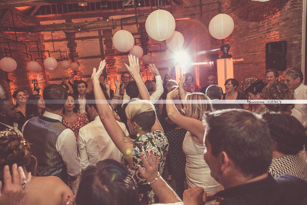 Blackstone Weddings : DJ, Musiciens...