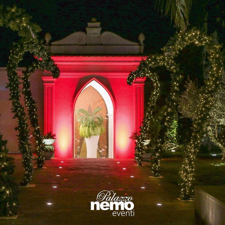 Palazzo Nemo Eventi