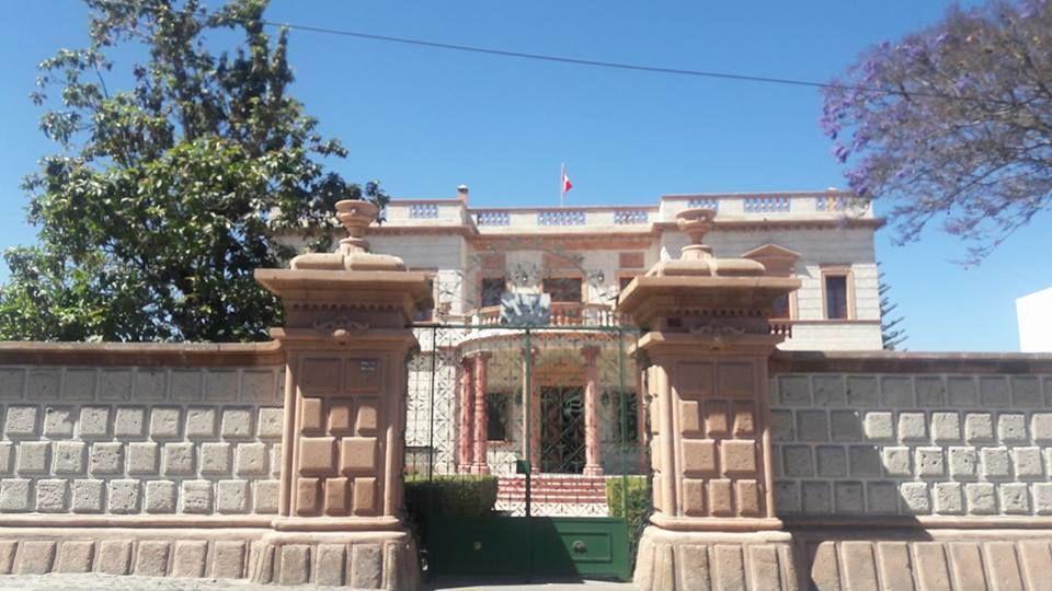 Palacio Ricketts