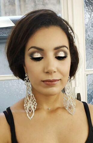 Elodie Marcos Make Up & Hair