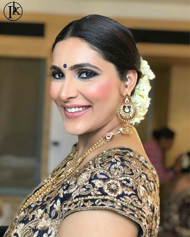 Makeup By Prerna Khullar