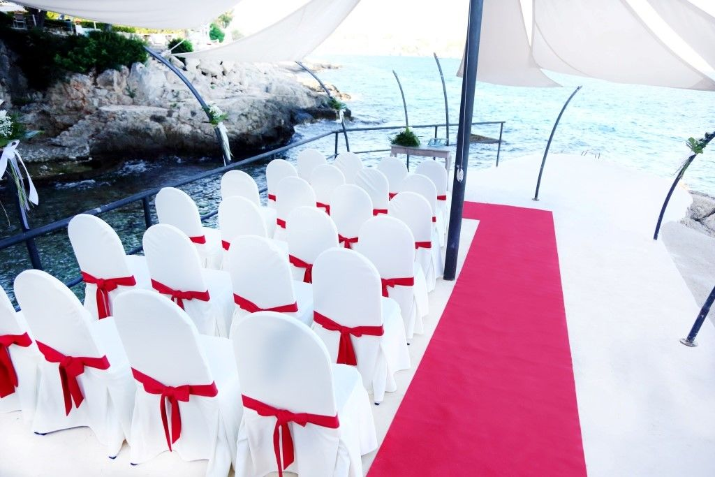 Bruiloft op Mallorca
