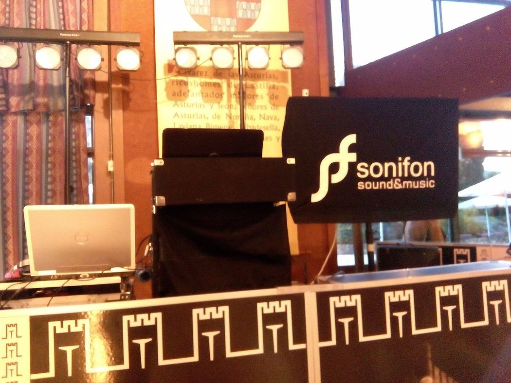 Sonifon Soud & Music