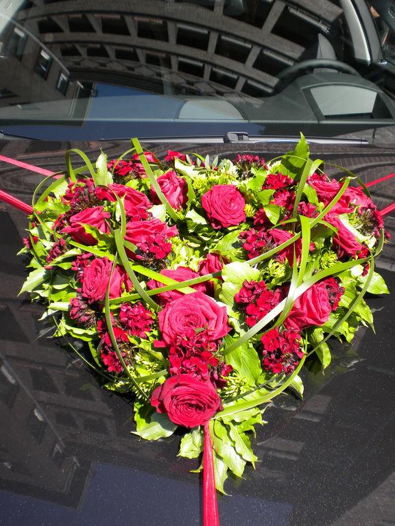 Wilheine Blumenbindekunst