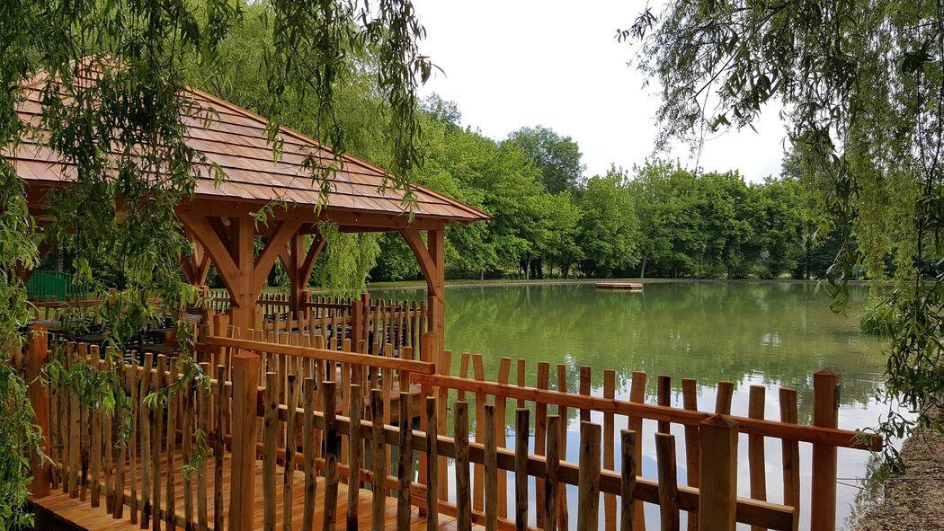 Le Moulin de Surier