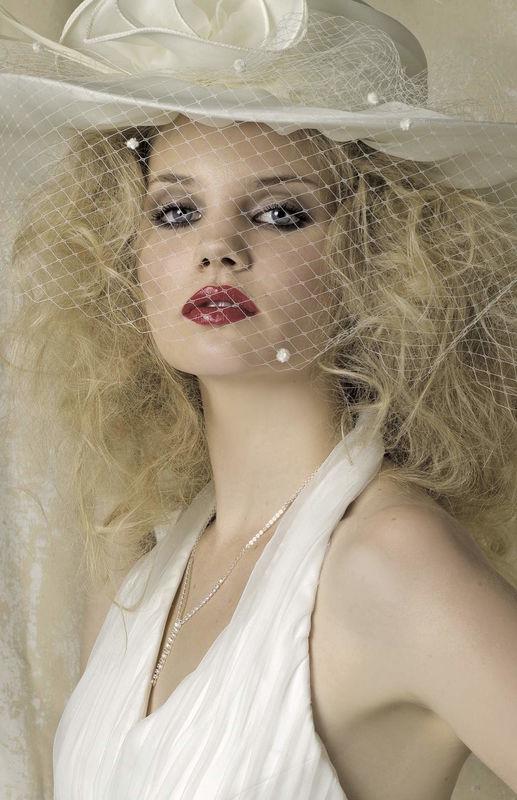 Jana Foldova Make Up