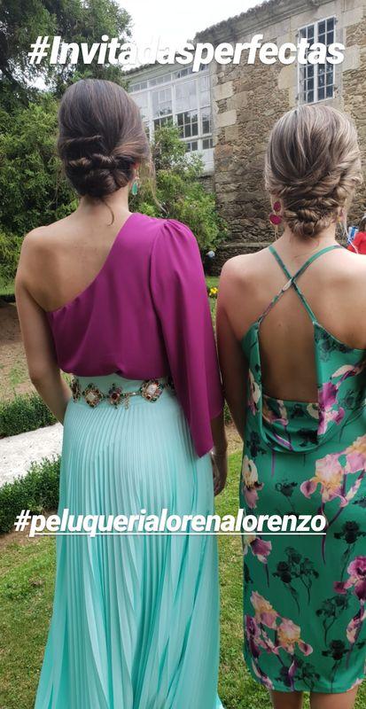 Peluquería Lorena Lorenzo