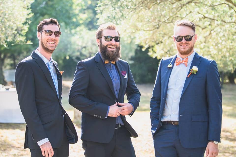JSE Wedding Photography