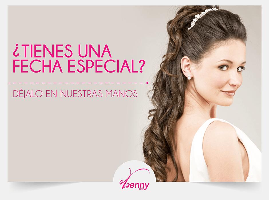 Benny Salón & Spa