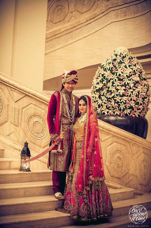 Once Upon a Time-Wedding Tales