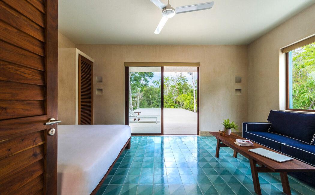 Hotel Tiki Tiki