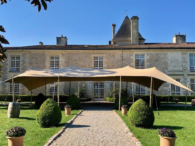 Organic Concept Bordeaux