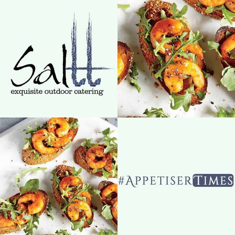 Saltt Catering