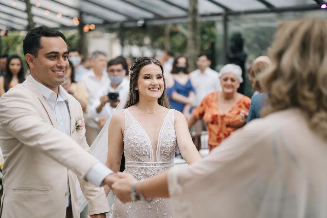 Lidia Vas Celebrante