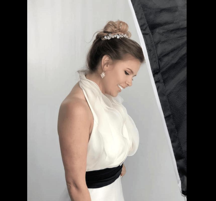 Adriana Barbosa Makeup