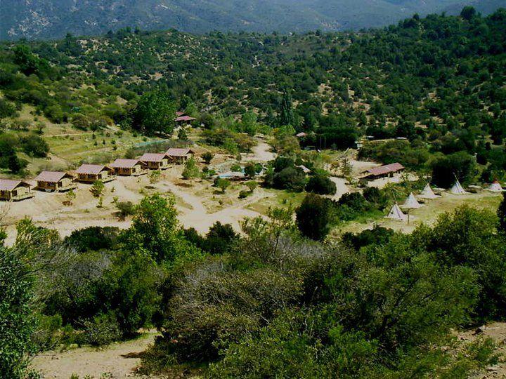 Rancho Alemán