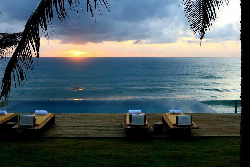 Kenoa Exclusive Beach & Spa