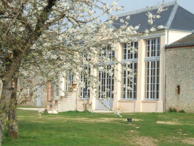 Orangerie de Cambray