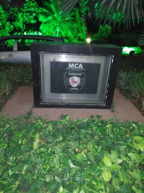 MIG Cricket Club Bandra