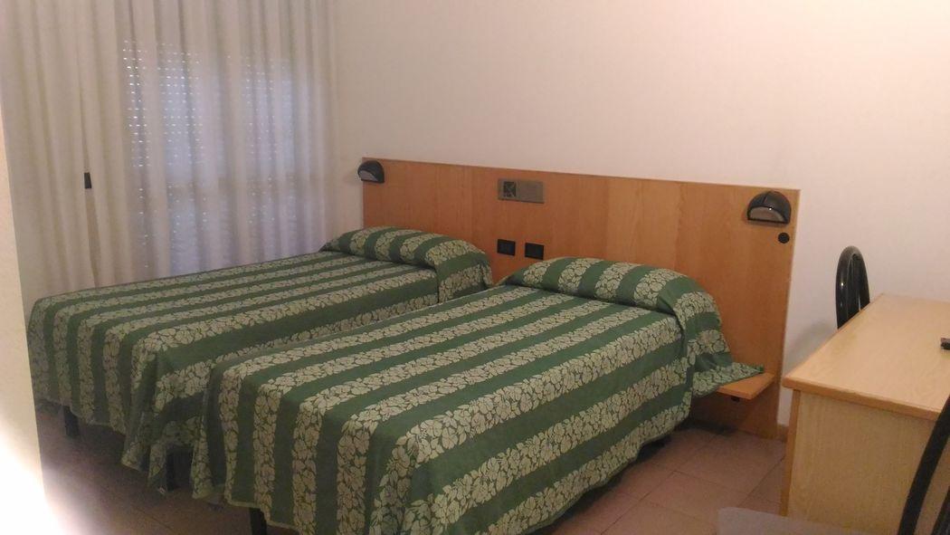 Hotel Aurora Multiservice