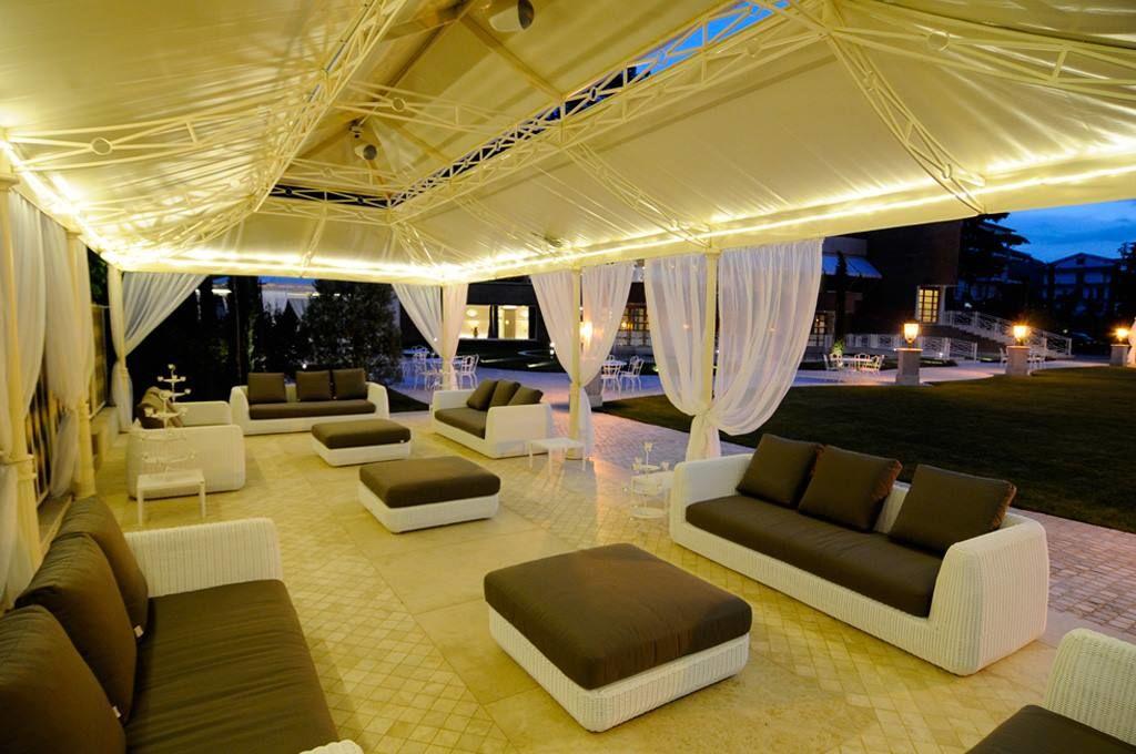 Samnium Resort and Suites