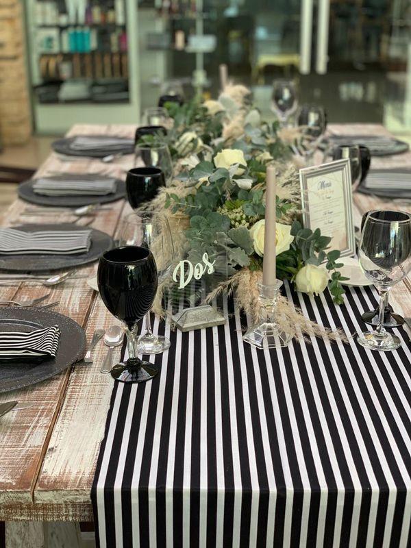 Punto Central Banquetes