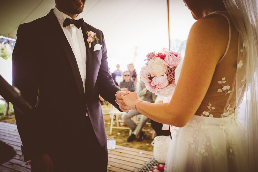 Bonjour Weddings