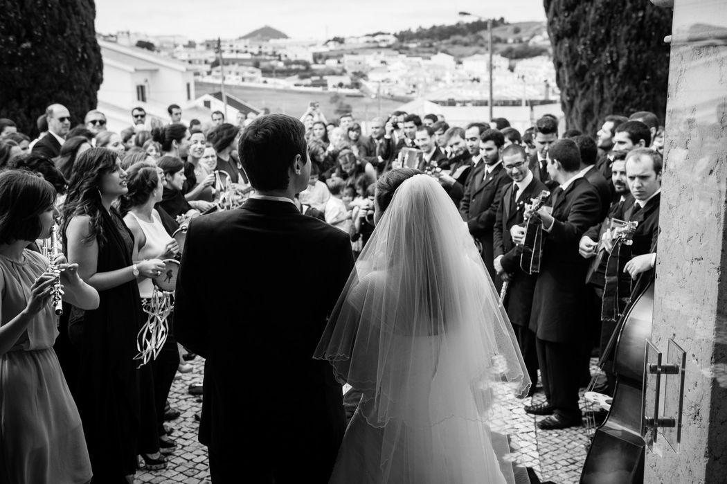 Luis Faustino Wedding Photography