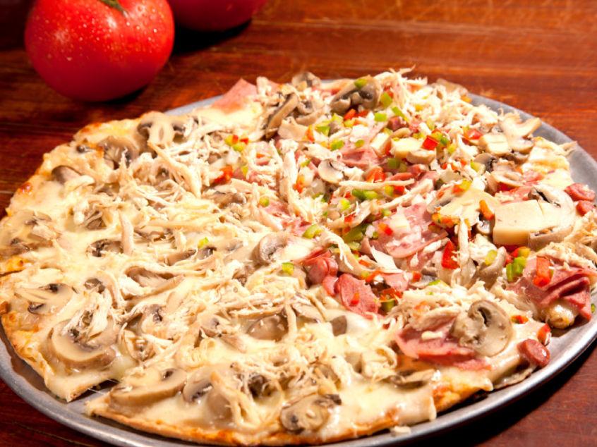 Cocos Pizzería Restaurante