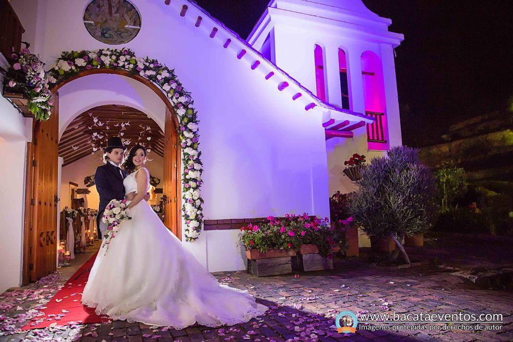 Bacatá Eventos Wedding Planner