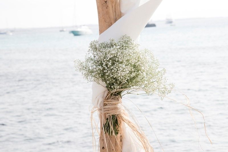 Go Formentera Weddings