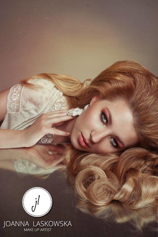 Joanna Laskowska Make Up
