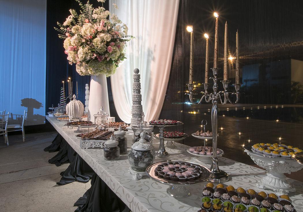 Deleitte Catering y Eventos