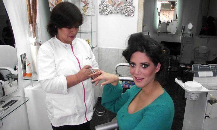 Gim Salon de Belleza