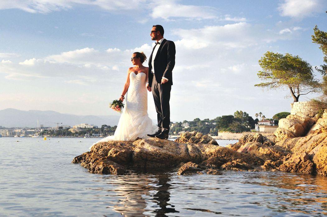 Jour de Noces - Photographie et film de mariage