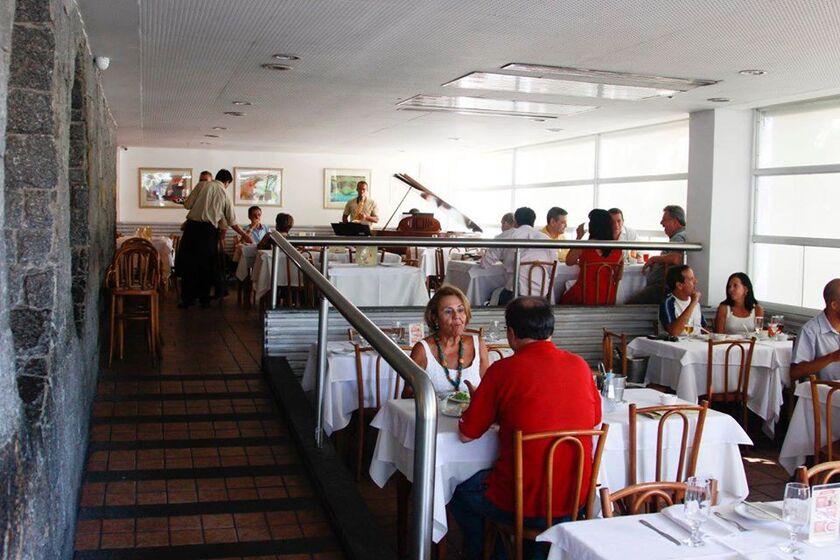 Restaurante Lamole