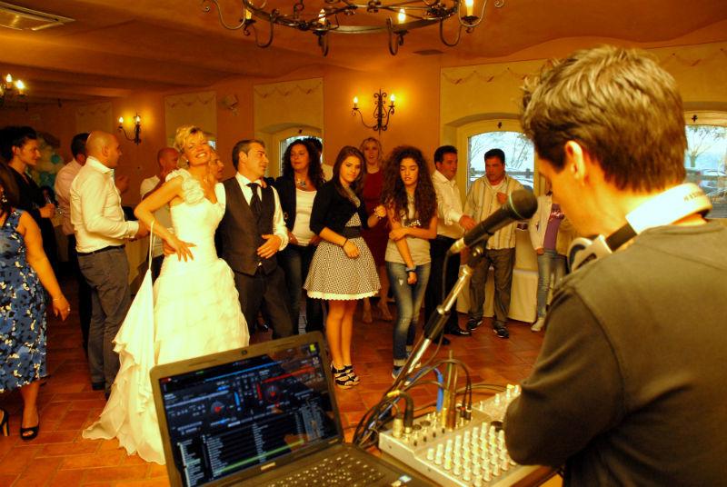DJ MATRIMONIO MILANO