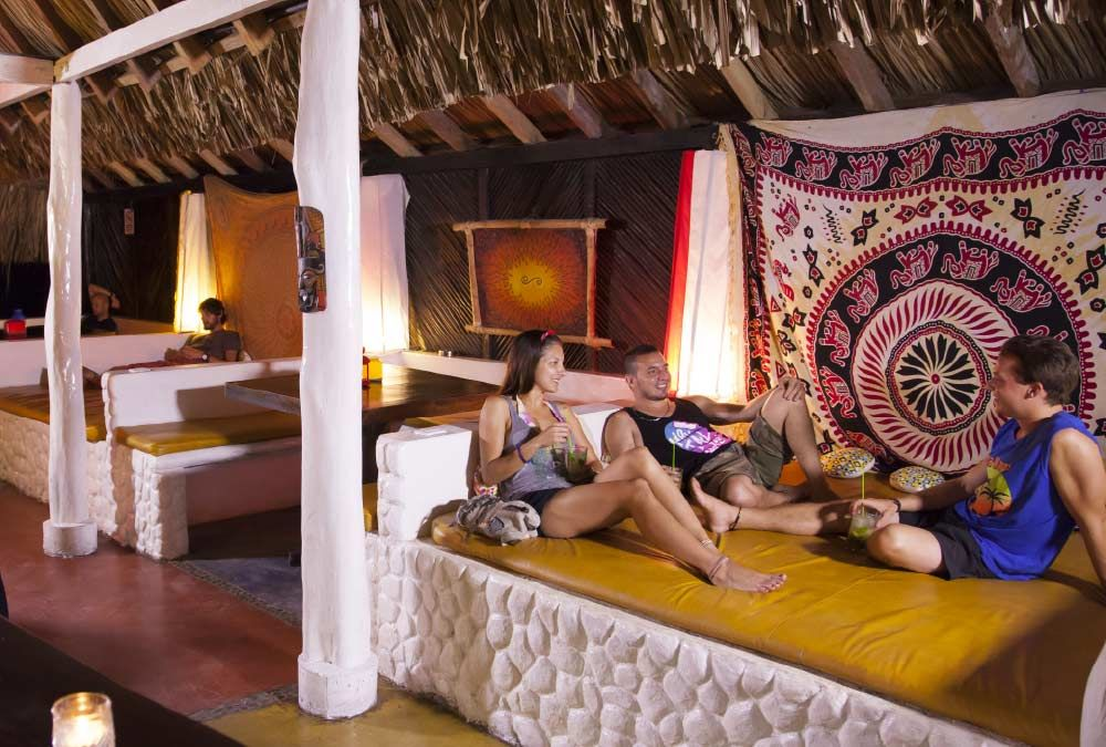 The Dreamer Hostels-Palomino