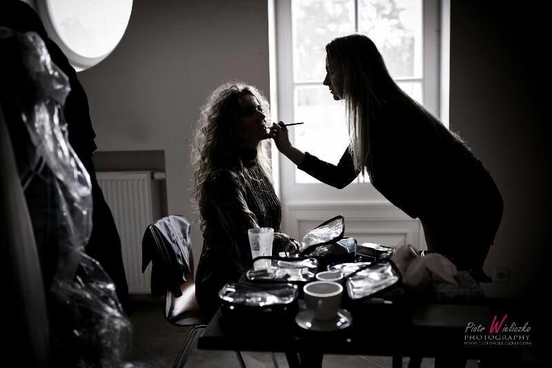 Alicja Wróblewska Make Up
